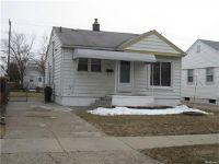 Home for sale: 13285 Kerr St., Southgate, MI 48195
