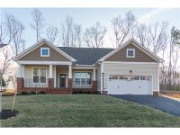 Home for sale: 1100 Miners Trail Rd., Chesterfield, VA 23114