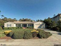 Home for sale: Quarry, Pebble Beach, CA 93953