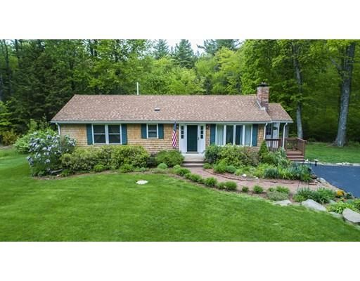 192 Ball Hill Rd., Princeton, MA 01541 Photo 1