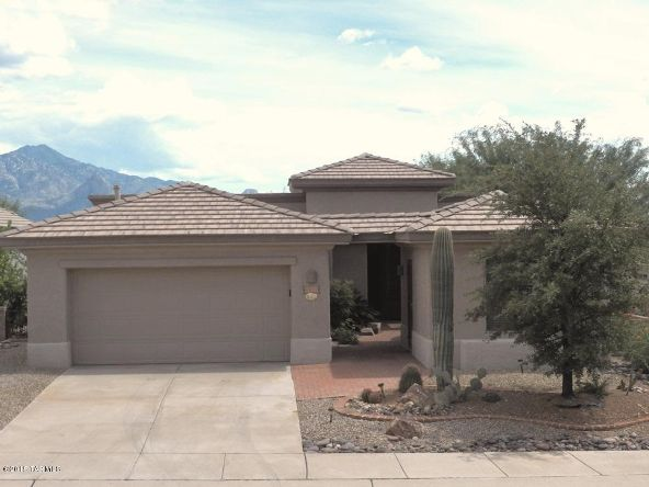 4695 S. Holly Rose Dr., Green Valley, AZ 85622 Photo 1