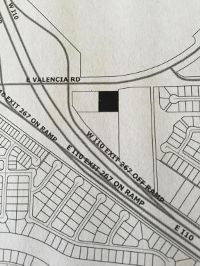 Home for sale: 5030 Valencia Rd., Tucson, AZ 85756