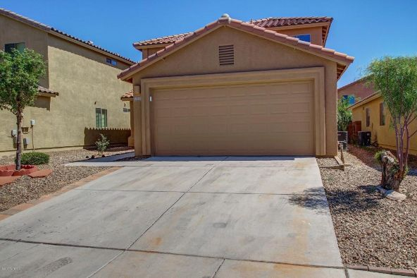 4122 E. Cameo Point, Tucson, AZ 85756 Photo 3