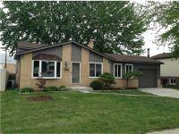Home for sale: 31758 Eiffel Avenue, Warren, MI 48088