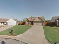 Home for sale: E. 89th S. St., Broken Arrow, OK 74014