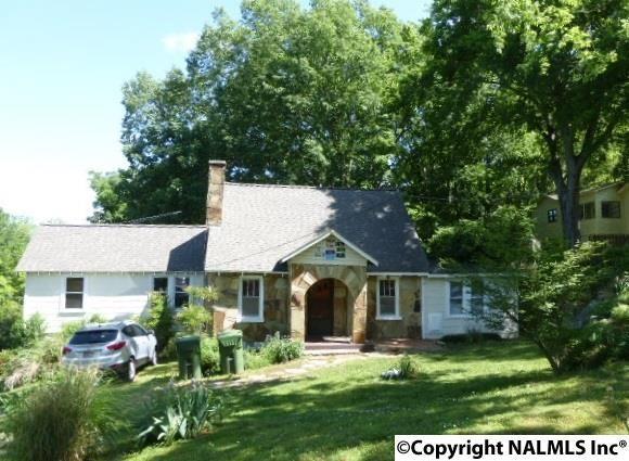 1701 Randolph Avenue, Huntsville, AL 35801 Photo 1