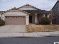 Home for sale: 2892 Granville, Sparks, NV 89436
