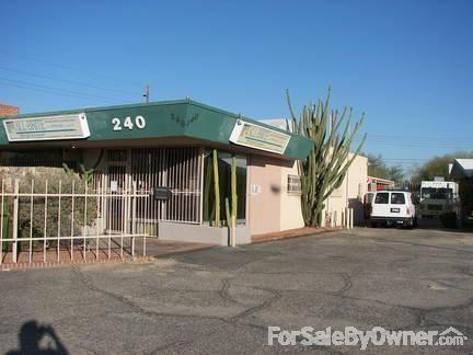 240 W. Drachman St., Tucson, AZ 85705 Photo 17