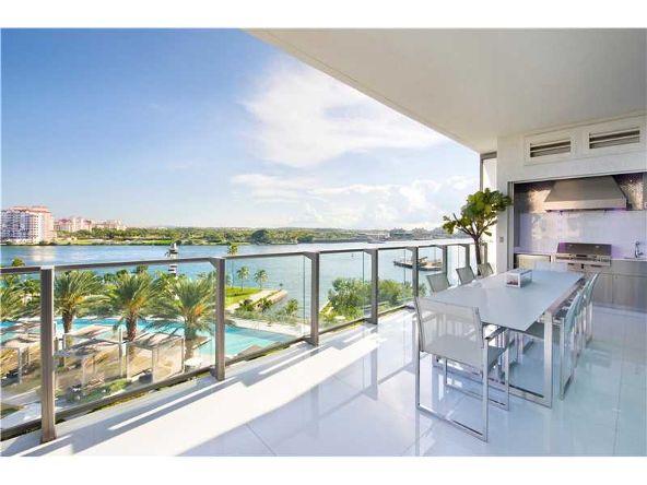 800 S. Pointe Dr. # 703, Miami Beach, FL 33139 Photo 8