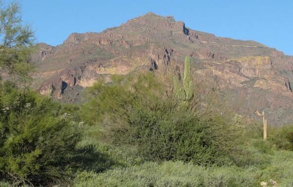 9352 S. Petroglyph Trail, Gold Canyon, AZ 85118 Photo 2