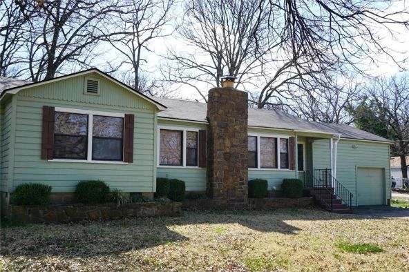 2700 S. Independence St., Fort Smith, AR 72901 Photo 1