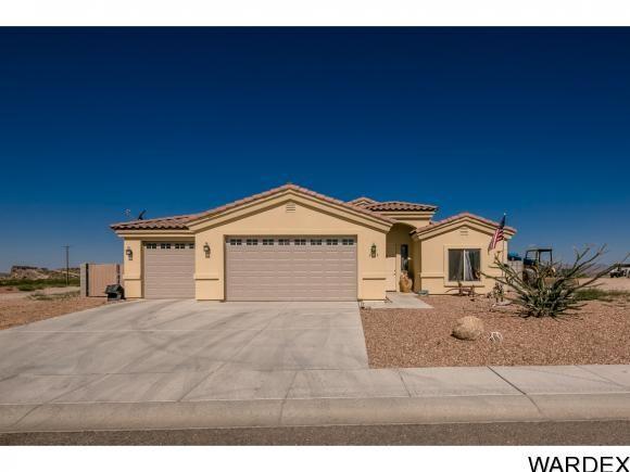2123 Horsemint Ave., Kingman, AZ 86401 Photo 1