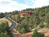 Home for sale: 230 Crystal Park Rd., Manitou Springs, CO 80829