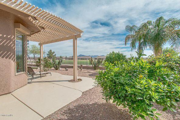 2731 S. Wattlewood Avenue, Mesa, AZ 85209 Photo 35