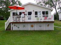 Home for sale: 180 Lake Shore Dr., Brooklyn, MI 49230