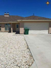 Home for sale: 818 W. Caprock, Hobbs, NM 88240