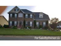 Home for sale: 3419 Brookstone Dr., Burlington, NC 27215
