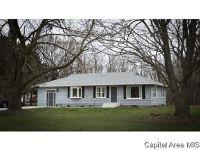 Home for sale: 22612 N. Hampton Rd., Chillicothe, IL 61523