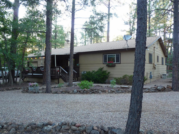 6544 Tall Pine Dr., Pinetop, AZ 85935 Photo 27
