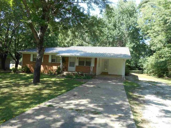 203 Lincoln, Mountain View, AR 72560 Photo 3