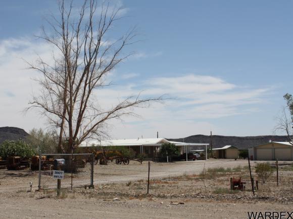 38477 Hwy. 72, Salome, AZ 85348 Photo 1