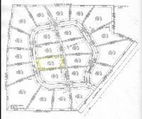 Home for sale: Lot# 22 Kenzington Subdivision, Booneville, MS 38829