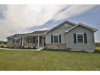 Home for sale: 3341 Buckskin Ln., Danielsville, PA 18038