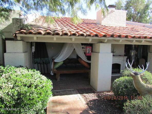 8328 N. Via Rico --, Scottsdale, AZ 85258 Photo 48