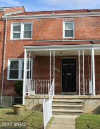 Home for sale: 5607 Purdue Avenue, Baltimore, MD 21239