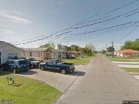 Home for sale: Urbandale, Marrero, LA 70072