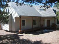 Home for sale: 3 Acr 2033, Nutrioso, AZ 85932