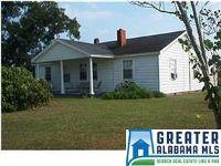 Home for sale: 10547 Co Rd. 16, Maplesville, AL 36750