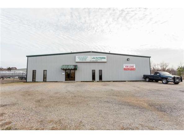 601 Access Rd., Van Buren, AR 72956 Photo 2