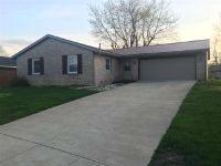 Home for sale: 1715 Scenic Pl., Marion, IN 46952