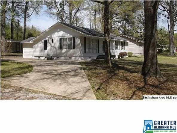 914 W. Hickory St., Sylacauga, AL 35150 Photo 1
