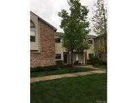 Home for sale: 42742 Lilley Pointe Blvd., Canton, MI 48187