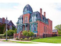 Home for sale: 291 Edmund Pl., Detroit, MI 48201