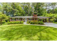 Home for sale: 1503 N. Amanda Cir. N.E., Atlanta, GA 30329