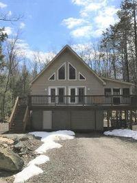 Home for sale: 3689 Hidden Lake Dr., Lake Ariel, PA 18436