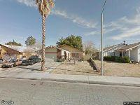 Home for sale: Benald, Lancaster, CA 93535