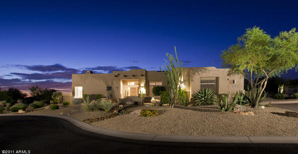 9516 E. Monument Dr., Scottsdale, AZ 85262 Photo 1