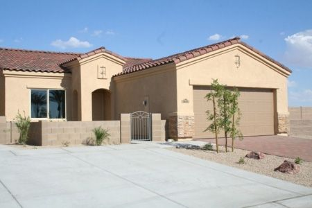 6171 E. Overlook Lane, Yuma, AZ 85365 Photo 1