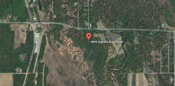 9894 E. Susitna River Rd., Trapper Creek, AK 99683 Photo 1