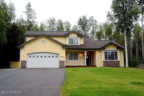 7855 S. Settlers Bay Dr., Wasilla, AK 99654 Photo 1