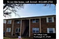 Home for sale: 707 Village Ln., Newburgh, IN 47630