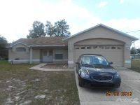Home for sale: 10300 Noddy Tern Rd., Brooksville, FL 34613