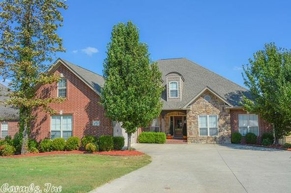 2824 Harmony Cove, Sherwood, AR 72120 Photo 1