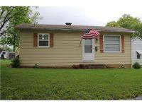 Home for sale: 117 North St. Clair, Lebanon, IL 62254