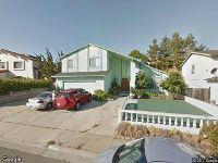 Home for sale: Manzanita, Hercules, CA 94547