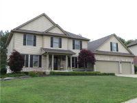 Home for sale: 6180 Foxfire Cir., Clarkston, MI 48346